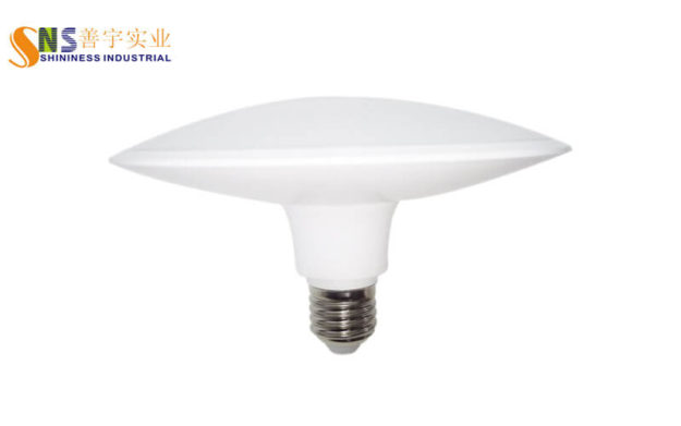 Ufo Led Bulb Batten Light